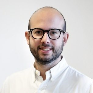Javier Huerva